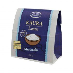 BitMix KauraLastu Merisuola 100 % kaurasnack